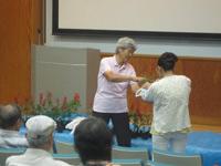 花づくり講習会「今が季節!夏植え球根」