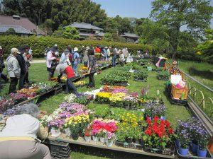 緑と花のフェスティバル2017