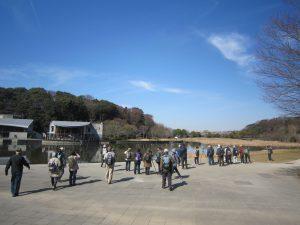 平成29年度第6回野鳥観察会開催結果