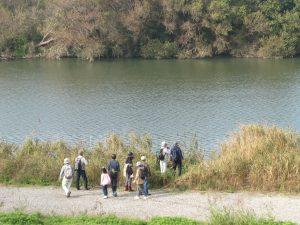 平成30年度第2回「野鳥観察会」開催