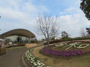 東松戸ゆいの花公園マグノリアハウス