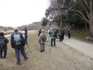 第5回野鳥観察会