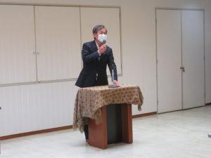 第28回松戸みどりと花のコンクール表彰式
