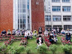 松戸市立松戸高等学校PTA